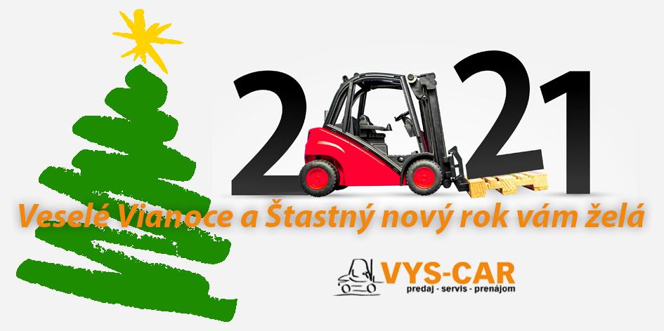 STASTNY NOVY ROK 2021